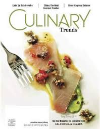 magazines cuisine culinary trends magazine discount subscription