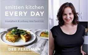 The Smitten Kitchen Cookbook by Deb Perelman Smitten Kitchen Every Day Bookshop Santa Cruz