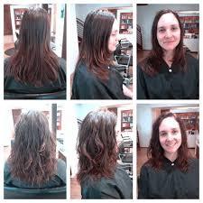 the american wave hair style american wave before and after by tifani yelp