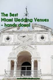 wedding planner miami modern chic miami wedding coconut grove miami church weddings