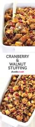 thanksgiving vegetarian stuffing apple cranberry rosemary stuffing recipe thanksgiving
