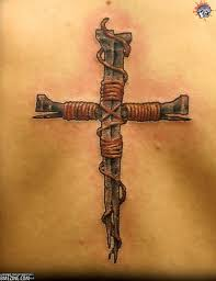 Cross Tattoos - 19 best cross tattoos images on jesus cross