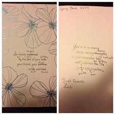 see how someone ingeniously changed a sympathy card into a
