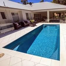 Average Backyard Pool Size Swimming Pools Brisbane Qld Inground Fibreglass Pools Freedom