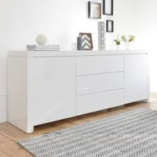 click to zoom newton storage sideboard white dining room
