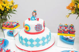 clowns for a birthday party kara s party ideas clown birthday party ideas decor
