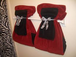bathroom towel display ideas bathroom design marvelous creative ways to hang towels in