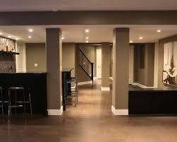 cork basement floor houzz