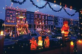 christmas crazy neighborhoods gac