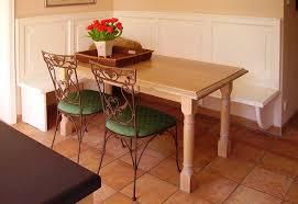 eckbänke küche eckbank und tisch für die landhaus küche tischlerei lohse