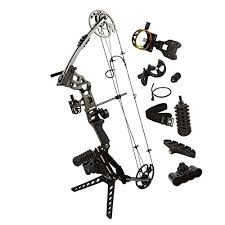 amazon black friday crossbows dream aluminum alloy compound bow with 20 70 lbs draw weight camo