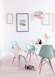 Blue Dining Room Chairs Blue Velvet Chairs Idee Per La Casa Pinterest Blue Velvet