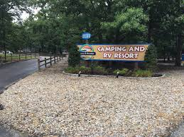 child in critical condition after cape may county campground water