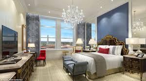 Donald Trump Bedroom Donald Trump U0027s New 200 Million Hotel To Open In Washington Before