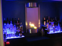 Man Cave Led Lighting by Led Bar Shelves Blog Page 4 Of 5 Customized Designs