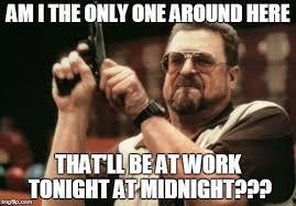 New Years Eve Meme - working on new years eve imgflip