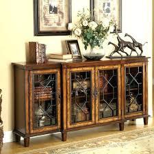 metal sideboard buffet metal console table wine rack steward style