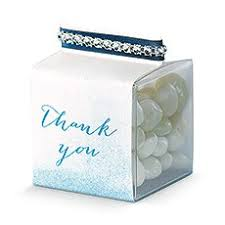 personalized favor boxes wedding favor box wrappers personalized favor boxes the knot shop