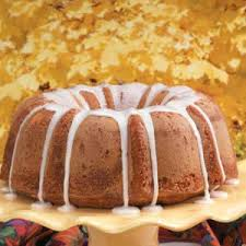 banana pound cake recipe taste of home
