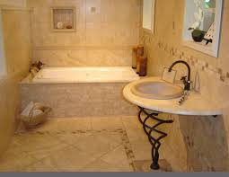 bathroom cheap remodel ideas simple full size bathroom small remodel with bathtub soaking and brown tile floor also wall cabinet