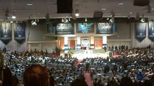 new light christian center church which one of i v hilliard daughters will take his place when he retire