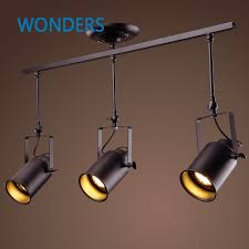 Track Lighting Dining Room by Online Buy Wholesale Track Lighting Dining Room From China Track