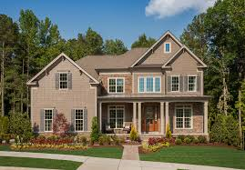 large luxury homes new homes in apex nc new construction homes toll brothers