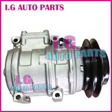lexus es 350 ac compressor high quality ac compressor for toyota buy cheap ac compressor for