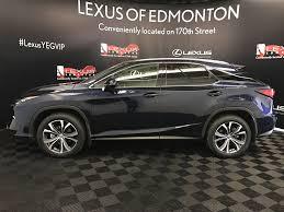 used 2017 lexus rx 350 4 door sport utility in edmonton ab l13546