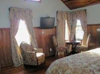 Texas Hill Country Bed And Breakfast The Chuckwagon Inn Bed And Breakfast In Fredericksburg Tx Is A