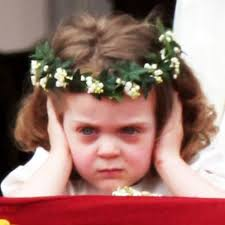 Crying Girl Meme - royal wedding girl know your meme