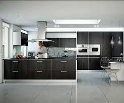 kitchen design storage shelves glass wine luxury great modern