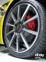 ebay porsche cayman porsche cayman 20 inch alloy wheel pirelli p zero tires ebay