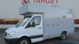 740261 mercedes 310cdi sprinter mobile shop rkb 08 2016 unused