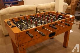 3 in one foosball table harvard foosball pool table for sale in evansville indiana