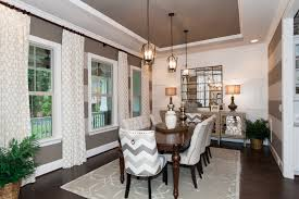 home decor trends blog mirror artwork at the wellington model home by hhhunt homes