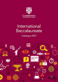 international baccalaureate catalogue 2017 by cambridge university