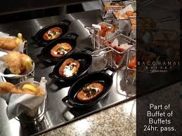 Best Lunch Buffets In Las Vegas by High 5 Best Buffets In Las Vegas The Travel Joint