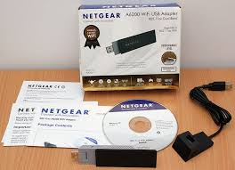 Usb Wifi Adapter For Faster Wifi Usb Wifi Netgear A6200 Dual Band Usb Wireless Ac Adaptor Review Eteknix