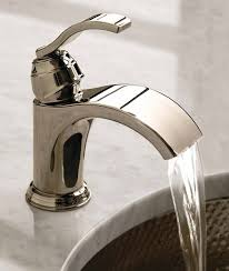 Kohler Touch Faucets Kitchen Kitchen Best Rated Bathroom Faucets Intended For Fresh Lowes
