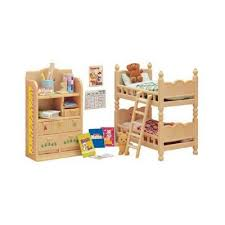 buy sylvanian families children u0027s bedroom furniture from our all