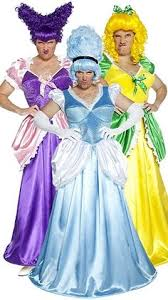 Cinderella Ugly Stepsisters Halloween Costumes Ugly Step Sisters Nebt Spring 2013 Ideas Costumes