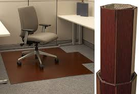 flooring ideas gray colored office floor mats under blue sky