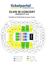 floor plan o2 arena london o2 arena elvis in concert the wonder of you