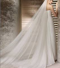 bridal veil online shop newest white bridal veil wedding accessories 1 layer