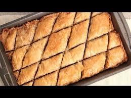 baklava recipe baklava recipe and recipes