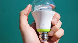 ge link light bulb ge link connected led review the price is right for ge s smart bulb