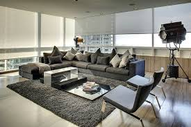Contemporary Living Room Tables by 30 Mirrored Coffee Tables That Add A Sparkle To Your Home