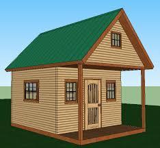 cedarbilly cabin simple solar homesteading