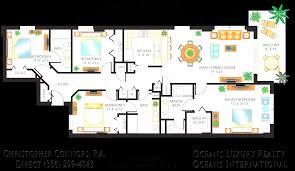 condo floor plans corglife